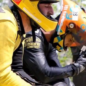 Longboard-worldcup-rider
