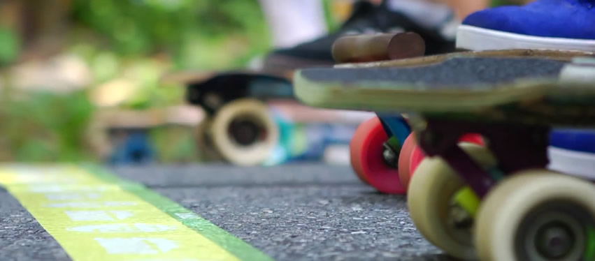 Longboard-startline-september-higlights