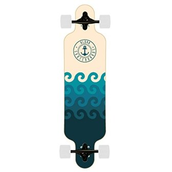Aloha Longboards Anchor Komplett