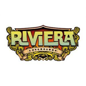 Das Logo der Marke Riviera Longbard