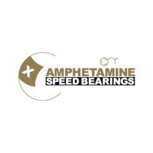 Das Logo des Kugellager Herstellers Amphetamine