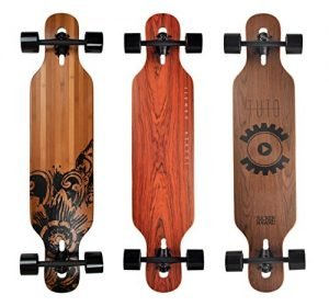 Longboards für Anfänger die Top 10 Anfänger Longboard's