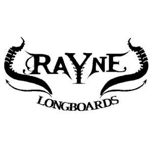 Logo von Rayne Longboard