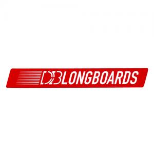 Das Logo der Marke DB Longboard