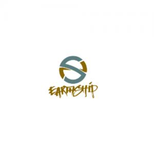 Das Logo Der Marke Earthship Longboard