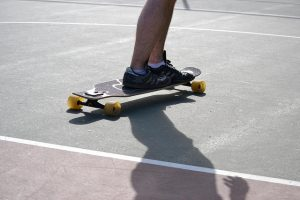 Longboard-flex-flickr-Jason-Howie