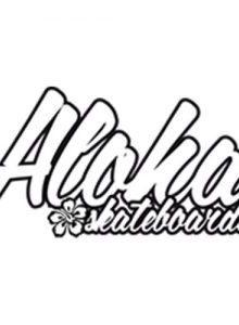 Aloha Longboard