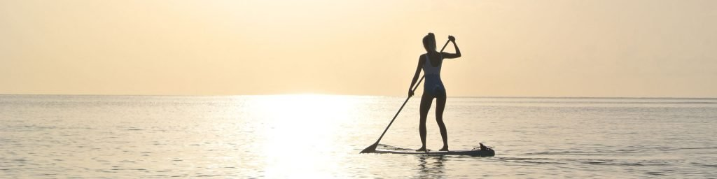 Feste Stand Up Paddle Boards – Hard SUP