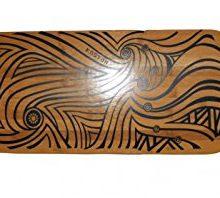 Koston Longboard