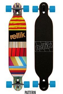 Rellik Longboard