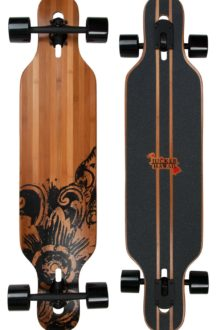 Jucker Hawaii Longboard