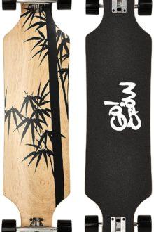 MAXOfit - Longboards für Einsteiger & Anfänger