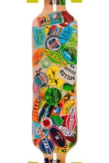 Miller Longboards