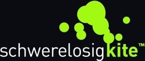 Das Logo des Mode Lables Schwerelosigkite