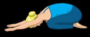 Die Stellung des Kindes Übung