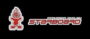 Das Starboard Logo