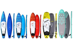 Neue Aqua Marina Sup-Boards 2019