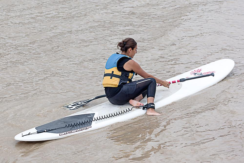 Bic Stand Up Paddling Board