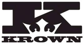 Logo von Krown Longboards